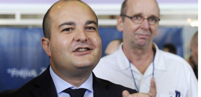 5 choses à savoir sur David Rachline directeur de campagne de Marine Le Pen