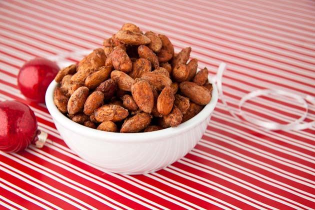 ... nut recipes on Pinterest | Spiced nuts, Candied nuts and Roasted nuts