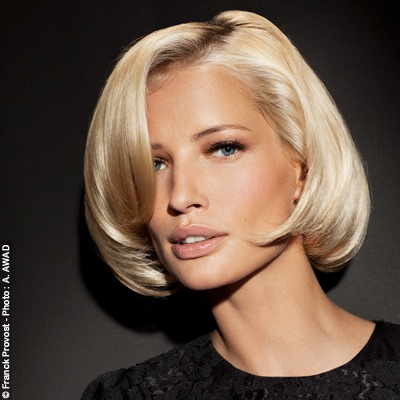 Love this hair cut and color  Frank Provost Paris