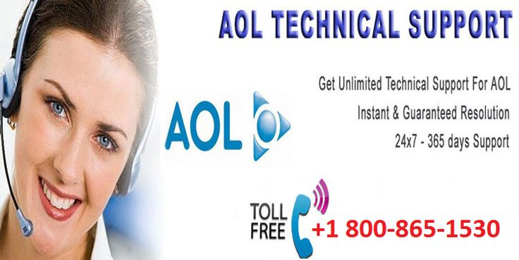 If you face any #Technical issues in your #Email account, and unable to fix it, simply call #AOL #Mail #Technical #Support #Number 1-800-865-1530 for help. Our AOL mail technical #Experts are extra ordinary and have affirmation in their particular field to fix any sort of technical problems at the end of #Customers.