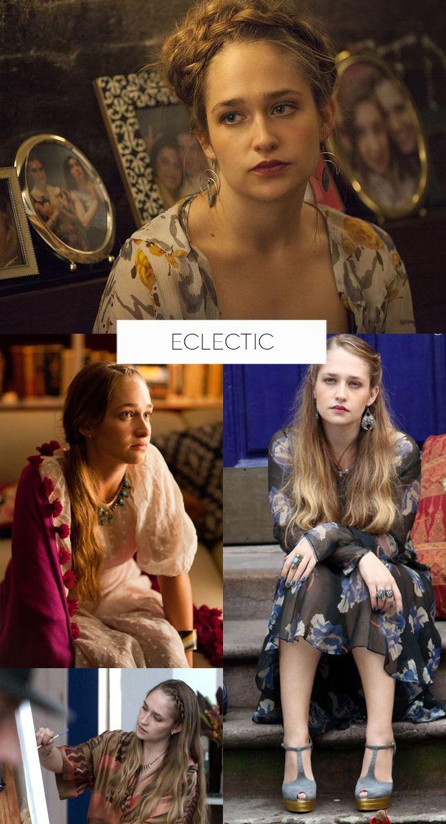 Girls Style Guide // 5 tips for dressing like Jessa Johansson