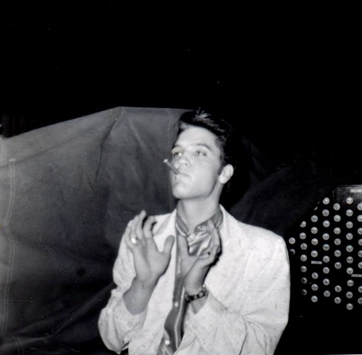 1000 Images About Early Elvis On Pinterest Steve Allen