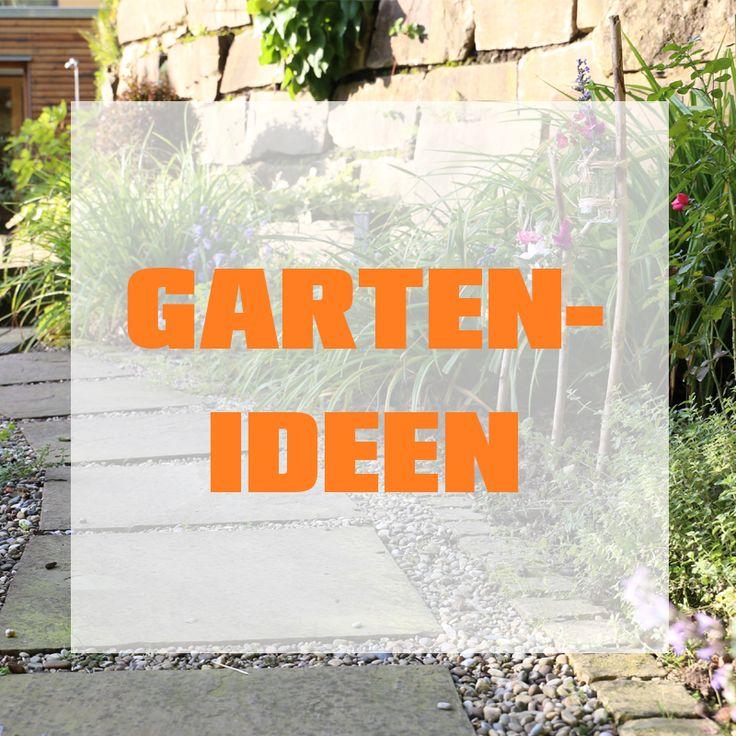 Gartenideen by obi du sucht nach ideen wie du ein deinen for Gartengestaltung obi
