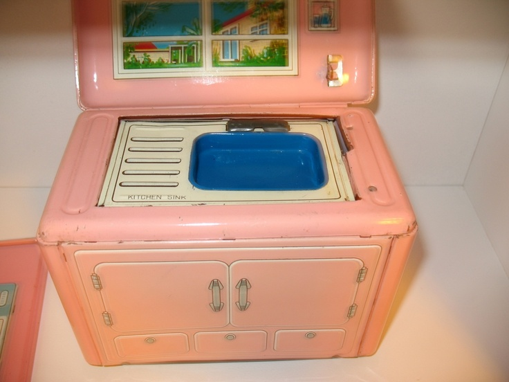 195 Best Images About Toy Kitchens On Pinterest Image Search Stove And Toys