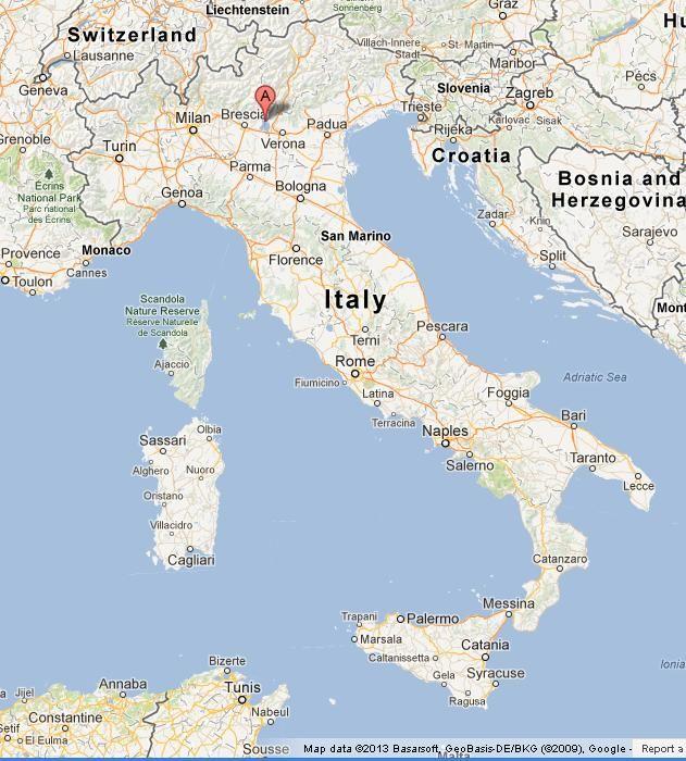 Lago De Garda Mapa.Where Is Lake Garda On Map Of Italy Lake Garda Italy Italy Map Lake Garda