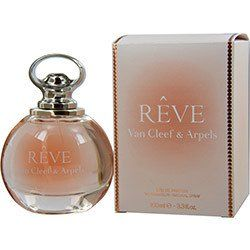 REVE VAN CLEEF & ARPELS by Van Cleef & Arpels (WOMEN) REVE VAN CLEEF & ARPELS-EAU DE PARFUM SPRAY 3.4 OZ. Van Cleef & Arpels. Fragrance & Perfume. Fragrance For Women. beauty.