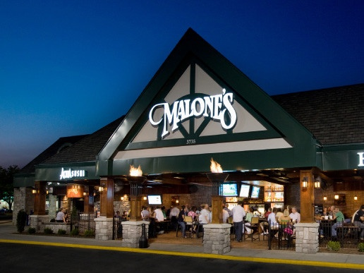 Malones Steakhouse In Lexington Ky One Of The Best Restaurants I