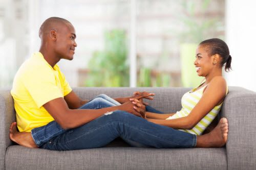 Finding Mr. Right: 6 Signs That He Might Be The One For You | BlackandMarriedWithKids.com