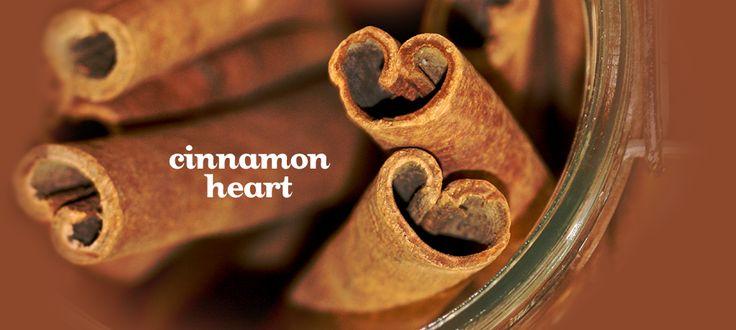 Cinnamon Heart by DavidsTea