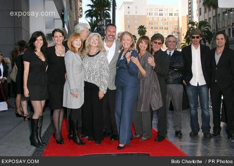 tricia leigh fisher joely fisher bruce davison connie stevens diane ladd valerie harper joe dante lukas haas and mark ruffalo 0q9ih