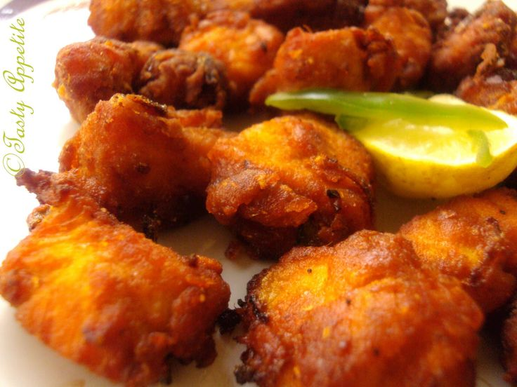 Deep Fried Punjabi Chicken:   Like us on Youtube   for more Video Recipes          Punjabi Cuisine boasts of a plethora of delightful ...