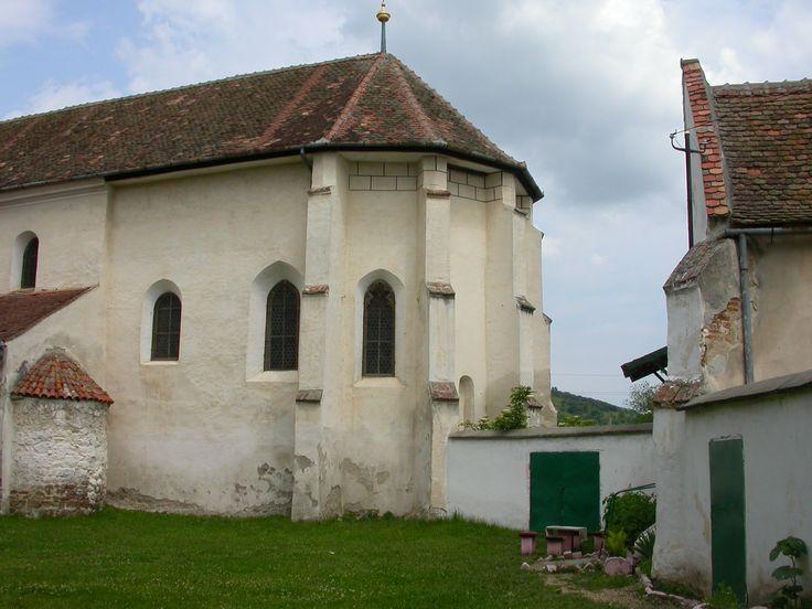 biserica evanghelica din gusterita sibiu - Căutare Google
