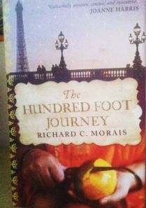 The 100 Foot Journey