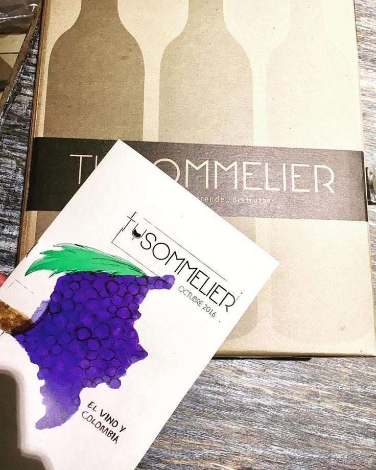 ¿Sabías que en Colombia existen viñedos que han logrado adquirir grandes reconocimientos a nivel internacional?  🍷🍇