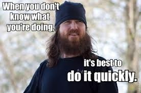 al robertson duck dynasty - Google Search