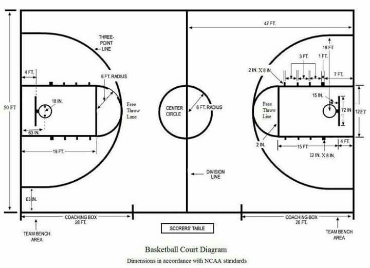 Pin By Zia Fazily On Sports Basketball Floor Basketball Plays Basketball Court Layout