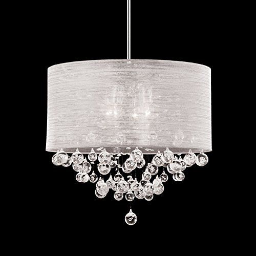200 best Lighting images on Pinterest | Chandeliers, Clear crystal ...