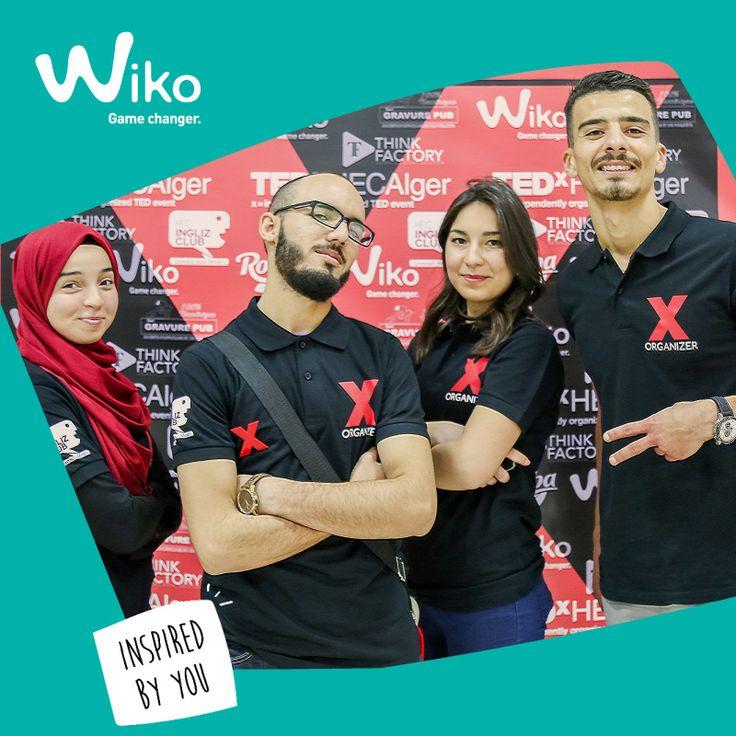 #WikoDz #GameChanger #TEDxHECAlger