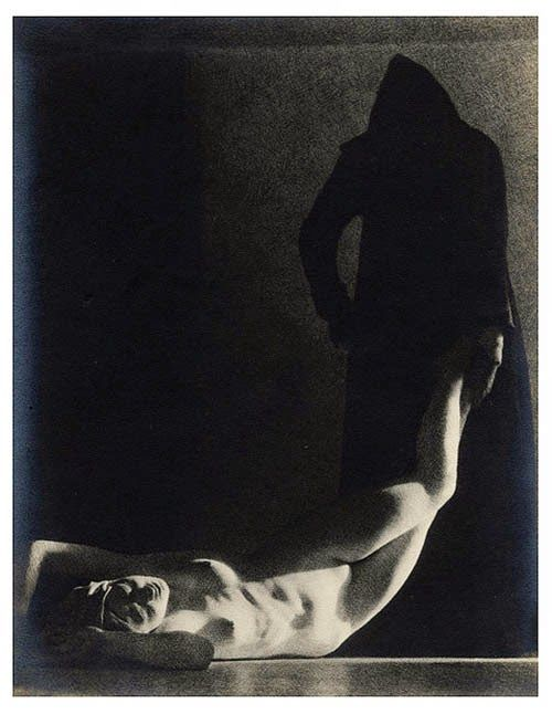 BetweenMirrors.com | Alt Art + Culture Collective: William Mortensen: American Grotesque at Stephen Romano Gallery