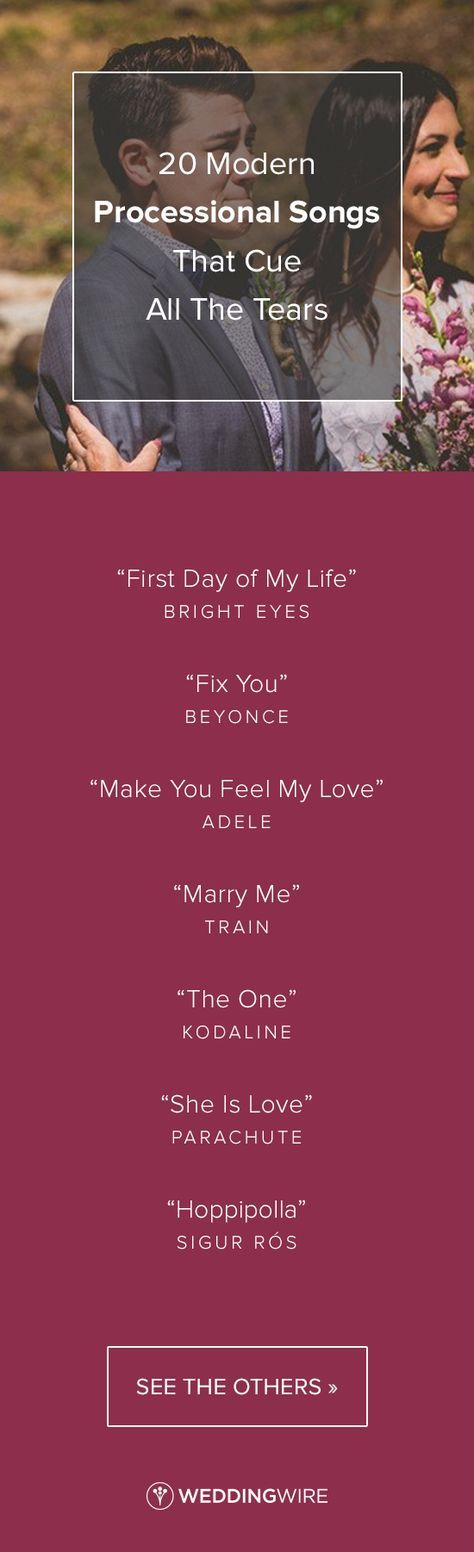 Popular Wedding Procession Songs: 25+ Best Ideas About Processional Songs On Pinterest