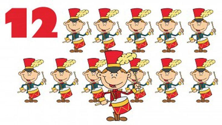 16 best Christmas Songs for Kids images on Pinterest | Christmas ...