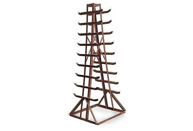 Industrial Rack on OneKingsLane.com