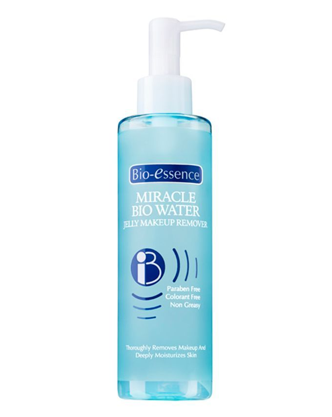 Miracle Bio Water Jelly Make Up Remover by Bio-Essence