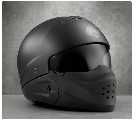 With the easily removable front mask, this cross bread between Half Shell Helmet and 3/4 shell helmets lands this badass lid into the hybrid category. This one is first major competition presented to the Bell Rogue Helmet, and it already has some traction at the Aimexpo 2016. This lid comes equipped with: SpeedView internal sun …