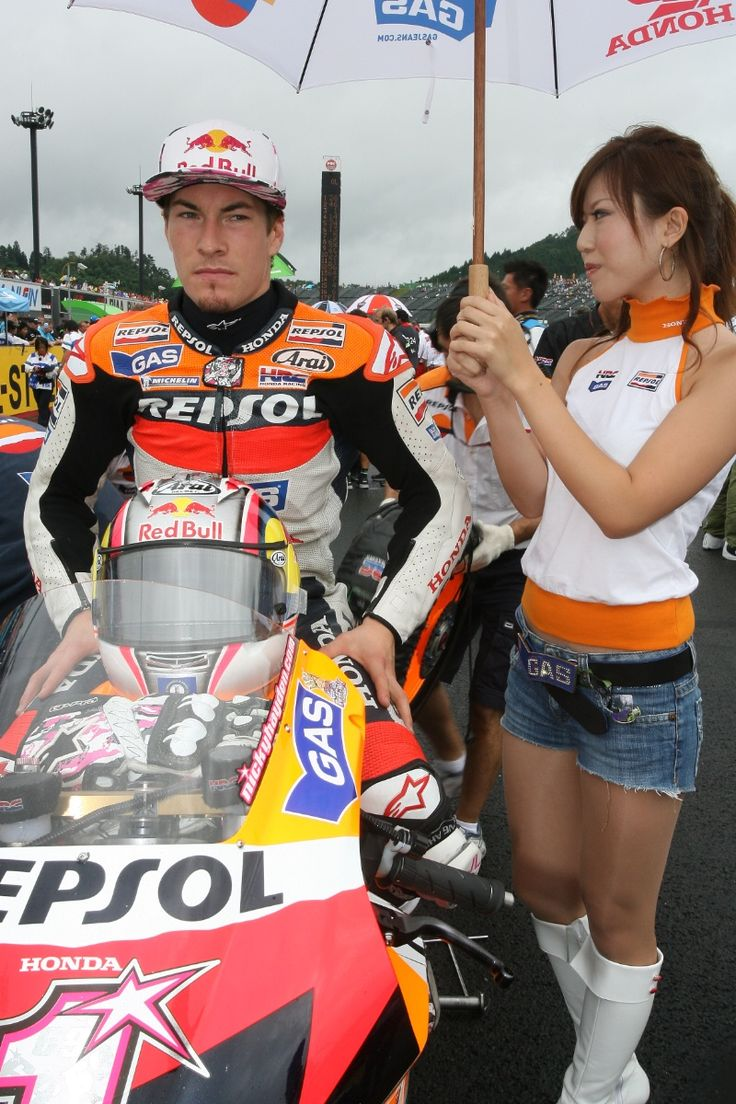 Nicky Hayden (USA), Repsol Honda Team, Honda RC212V, 1, 2007 MotoGP World Championship,