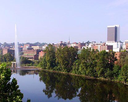 Lynchburg Virginia - Attractions