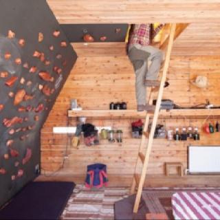 60 best Room Design Hallway images on Pinterest Rock climbing