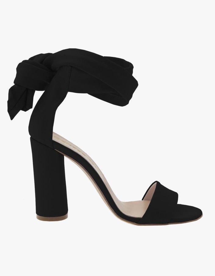 Grab Shoe - Black