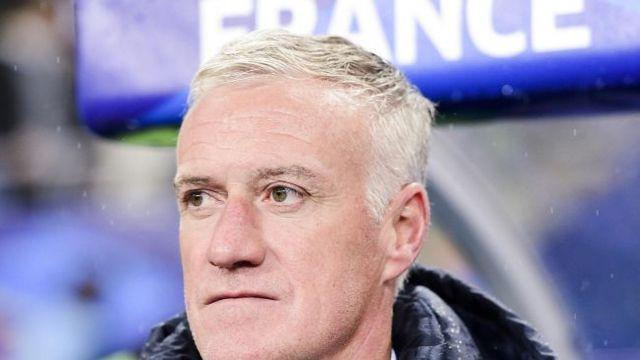 """Eurosport : Même s'il prend des """"décisions pour le bien de l'équipe"""", Deschamps ne ferme pas la porte à Benzema"""