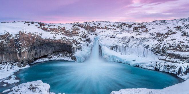 Krásné fotografie přírody pořízené v roce 2015