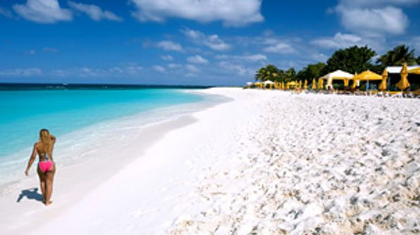 Top 10 Caribbean Beaches: Top 10 Caribbean Beaches. Honeymoon!