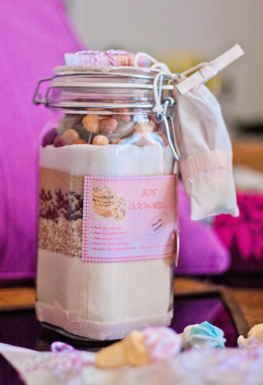 les 53 meilleures images du tableau cooking jars and kits sur pinterest cadeaux gourmands. Black Bedroom Furniture Sets. Home Design Ideas