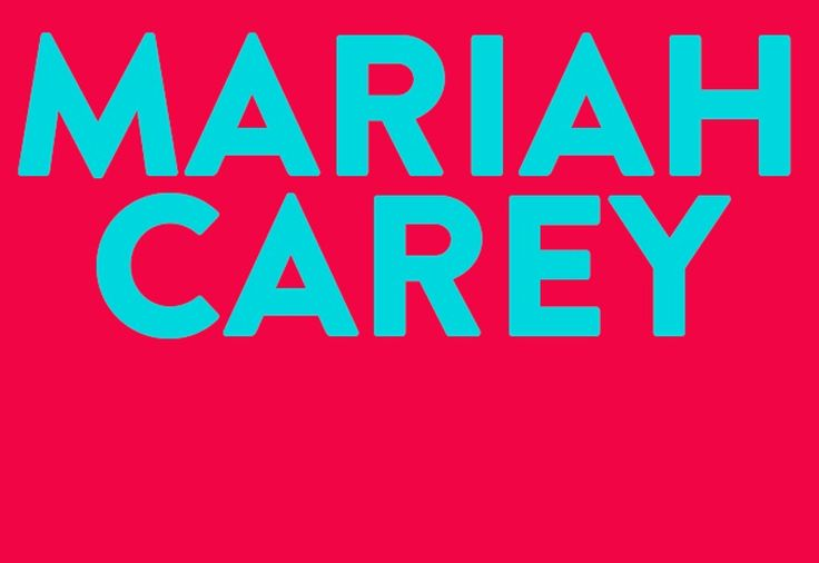 Tuesday 15th March Source: Win VIP Mariah Carey Tickets