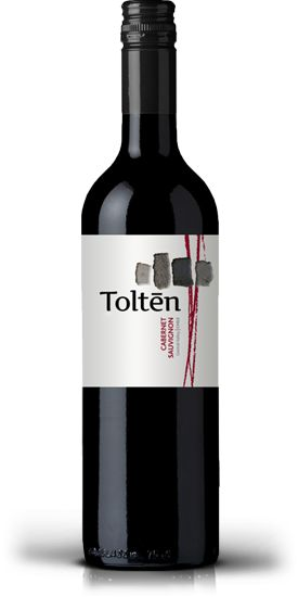 from Chile. A bright ruby coloured red wine with intense aromas of red ...