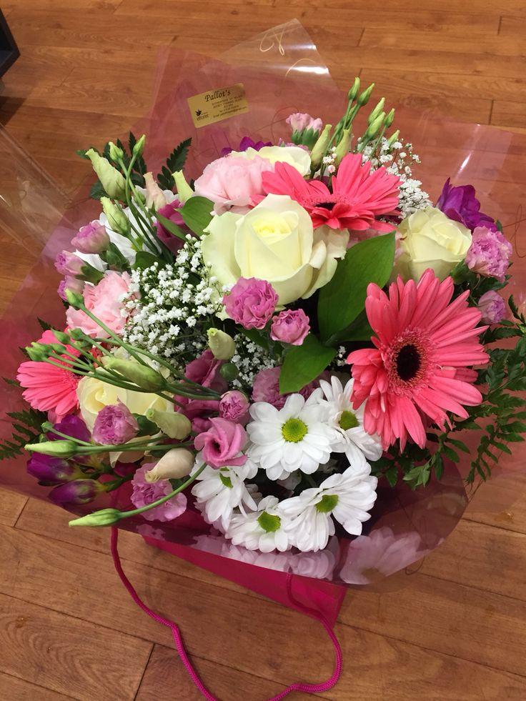 Цветы букеты и композиции татьяна гитун, красивые