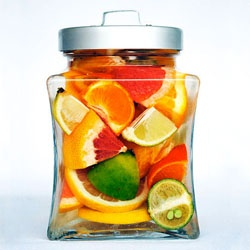 Citrus Ginger Liqueur with Vodka By TasteSpotting: Food And Drink, Gingers Liqueurs, English Recipes, Citrus Gingers, Citrus Fruit, Infused Vodka, Cocktails, Food Drinks, Citrus Liqueurs