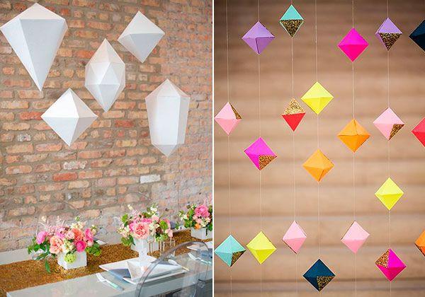 полигональные фигуры в декоре: 8 тыс изображений найдено в Яндекс.Картинках