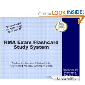 19 best rma exam images on pinterest gym nursing schools and rma exam flashcard study system rma test practice questions review for the registered medical fandeluxe Image collections