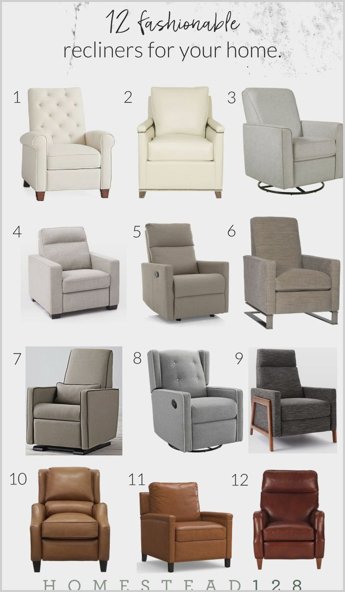 Modern Relaxing Chair For Living Room In 2020 Living Room Furniture Recliner Living Room Recliner Farmhouse Living Room Furniture