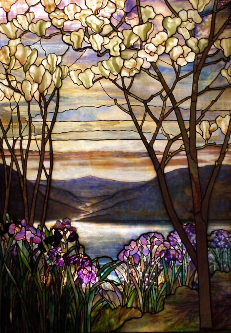 43 #Examples of #Gorgeous Stained #Glass ...