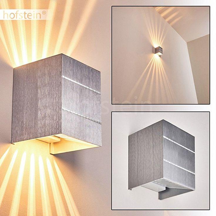 18 best LED Wandleuchten Wandlampen images on Pinterest