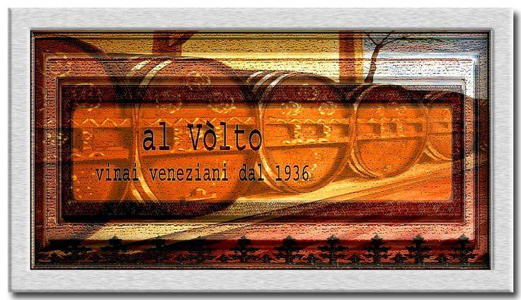 Nuovo logo di AL VOLTO by Giancarbon.deviantart.com on @DeviantArt