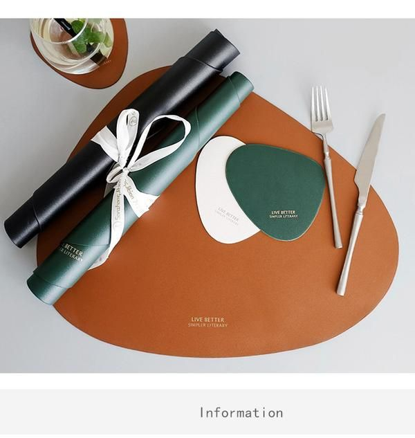 Einfache Designer Placemats By Sia Siaparker In 2020 Classy Designs Placemats Instagram Shop