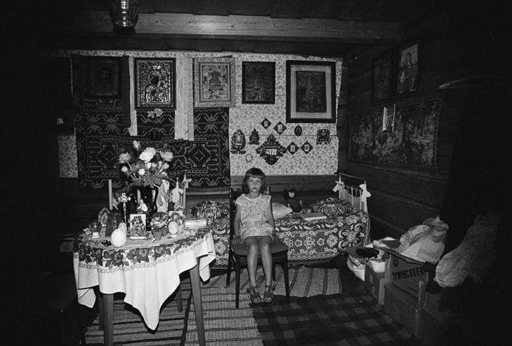 Zofia Rydet | Zapis socjologiczny