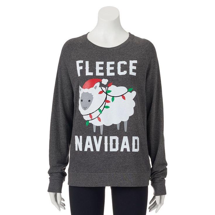 Christmas Sweater Kohls