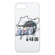 Ring Masters: Radical SR8LM iPhone 7 Case